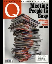 Q aikakauslehti