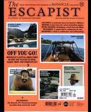 The Escapist, aikakauslehti