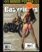 Easyriders aikakauslehdet