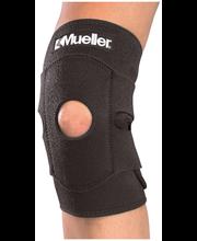Mueller Adjustable knee support polvituki