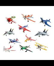 Disney lentokoneet lajitelma
