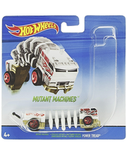 Hw Mutant Machines Vehicl