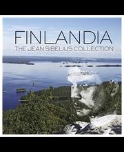 Sibelius:finlandia-The Si