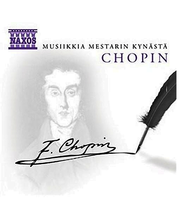 Chopin Frederic:musiikkia
