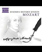 Mozart W.a.:Musiikkia Mes