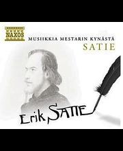 Satie Erik:musiikkia Mest