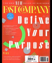 Fast Company, aikakauslehti