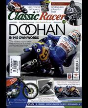 Classic Racer aikakauslehti