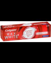 Colgate 75ml Max White Expert White hammastahna
