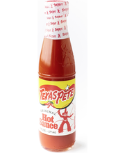 Texas Pete Hot Sauce 177 ml maustekastike