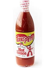 Texas Pete Hot Sauce 355ml maustekastike