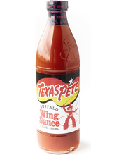 Texas Pete Buffalo Style 355ml maustekastike