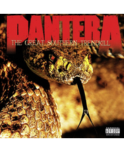 Pantera:great Southern Tr