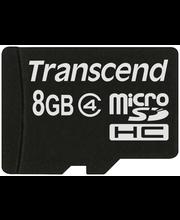 Transcend microsdhc 8gb