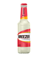 Breezer Grapefruit 27,...
