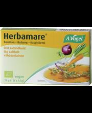 Herbamare 8x9,5g kasvi...