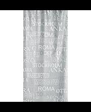 Cities -suihkuverho 180x200cm