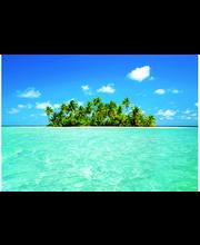 Fototapetti maldive 00289