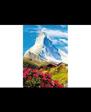 Idealdecor valokuvatapetti Matterhorn 00373, 4-osainen, 183 x 254 cm