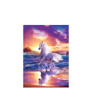 Idealdecor valokuvatapetti Free Spirit 00409, 4-osainen, 183 x 254 cm