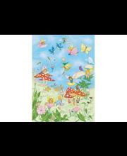 Idealdecor valokuvatapetti Fairy Tales 00425, 4-osainen, 183 x 254 cm