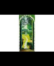 Idealdecor ovikuva Vista dal Particato 00511, 1-osainen, 86 x 200 cm