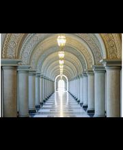 Idealdecor  valokuvatapetti Archway 00128, 8-osainen, 366 x 254 cm