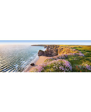 Idealdecor valokuvatapetti Nordic Coast 00382, 4-osainen, 366 x 127 cm