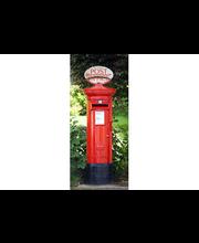 Fototapetti postbox 00550