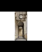 Idealdecor ovikuva Passageway 00522, 2-osainen, 86 x 200 cm 00552