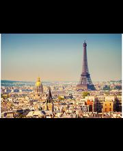 Idealdecor non-woven valokuvatapetti Paris 00950, 8-osainen, 366 x 254 cm