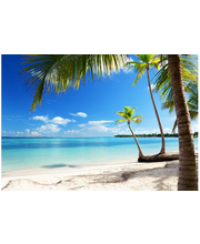 Idealdecor non-woven valokuvatapetti Caribbean Sea 00954,  8-osainen,  366 x 254 cm