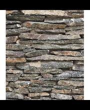 Sisustustarra Wall Stripe Stones 74501