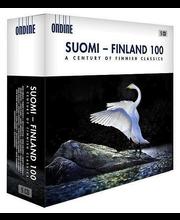 Suomi-finland 1:eri esitt