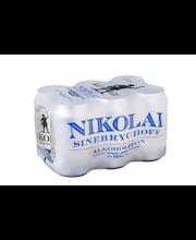 Nikolai 0.0% 33cl tlk ...