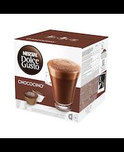 Nescafé Dolce Gusto 16kaps/270,4g Chococino kaakaojuomakapseli