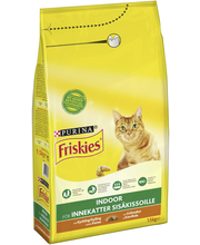 Friskies 1,5kg Indoor ...