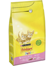 Friskies 1,5kg Junior ...