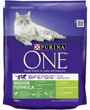 Purina One 800g Indoor...