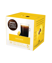 Nescafé Dolce Gusto 16kaps/128g Grande kahvikapseli