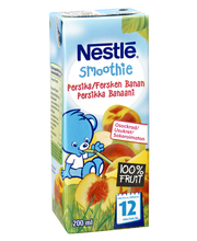 Nestlé 200ml Smoothie ...