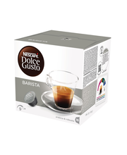 Nescafé Dolce Gusto 16kaps/120g Espresso Barista kahvikapseli