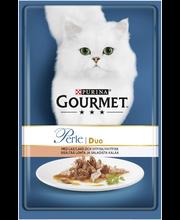Kissanruoka 85g Duo