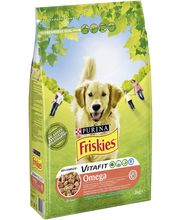 Koiranruoka 3kg Omega