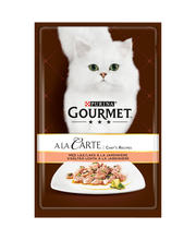 Gourmet 85g A la Carte Chef's Recipes Lohta à la Jardinière kissanruoka