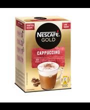 Nescafé 10kpl/125g Cap...