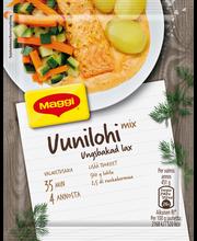 Maggi Mix 29g Uunilohi ateria-ainekset