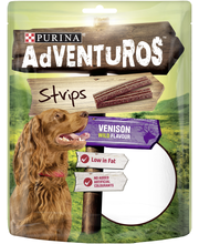 AdVENTuROS 90g Strips