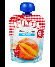 Piltti 90g Mangoinen jogurttivälipala 6kk