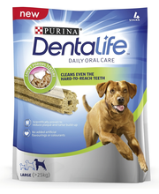 Purina Dentalife 142g Large koiran dental-herkku